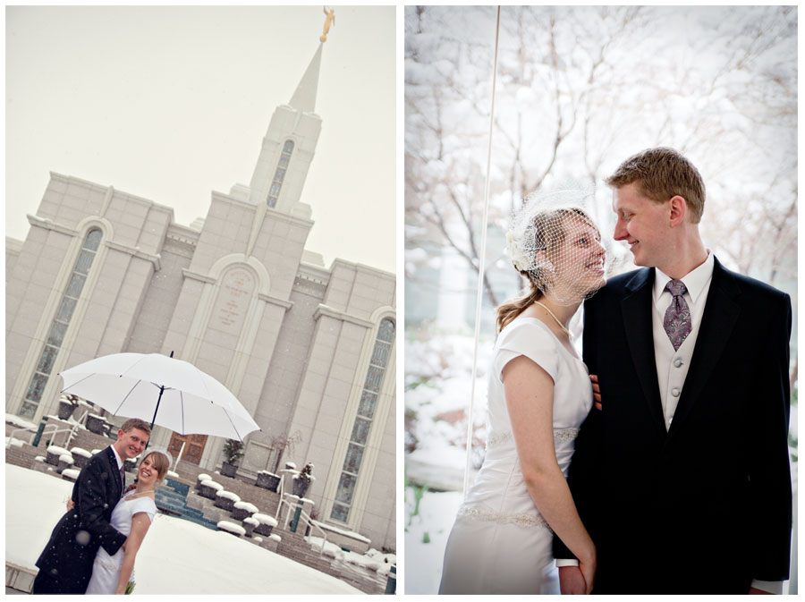Wedding Photography Rexburg Idaho