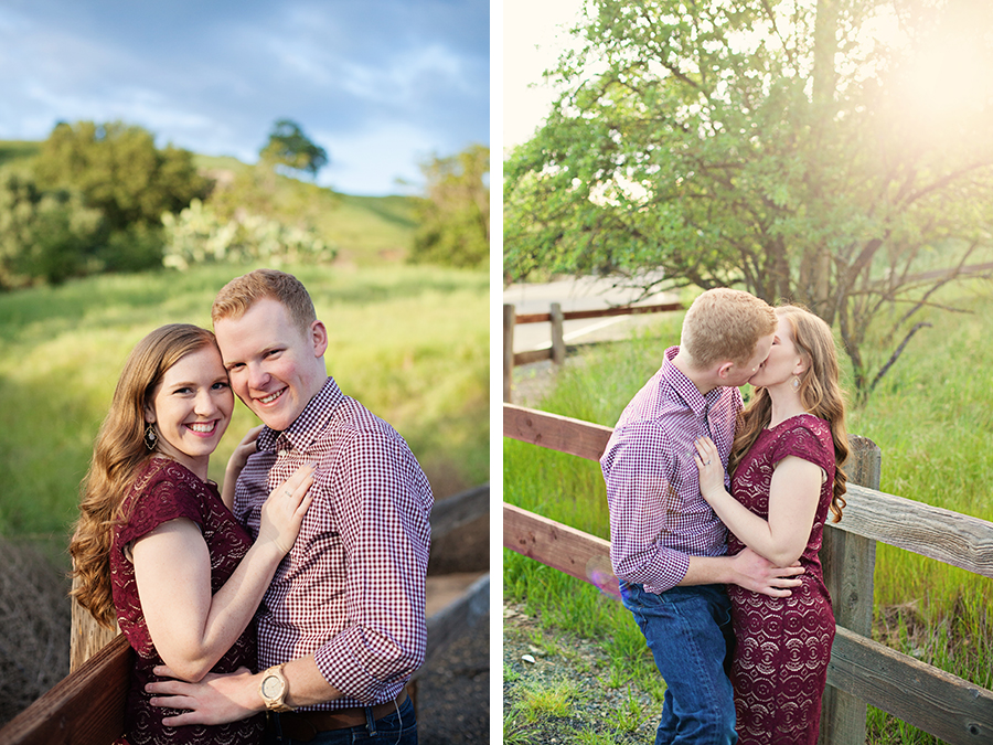 Rexburg, ID engagement Photography