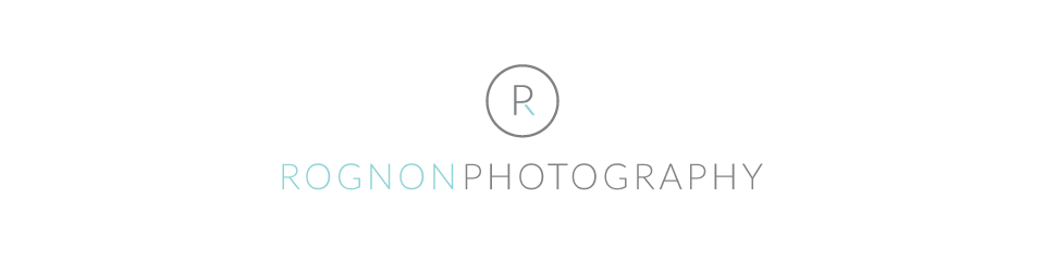 Rognon Photography logo